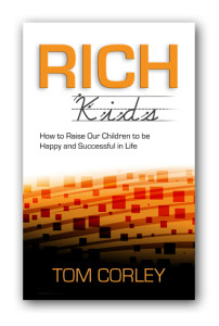 Rich Kids Book Cover