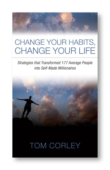 Change Your Habits, Change Your Life