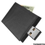 Thumb Drive Wallet